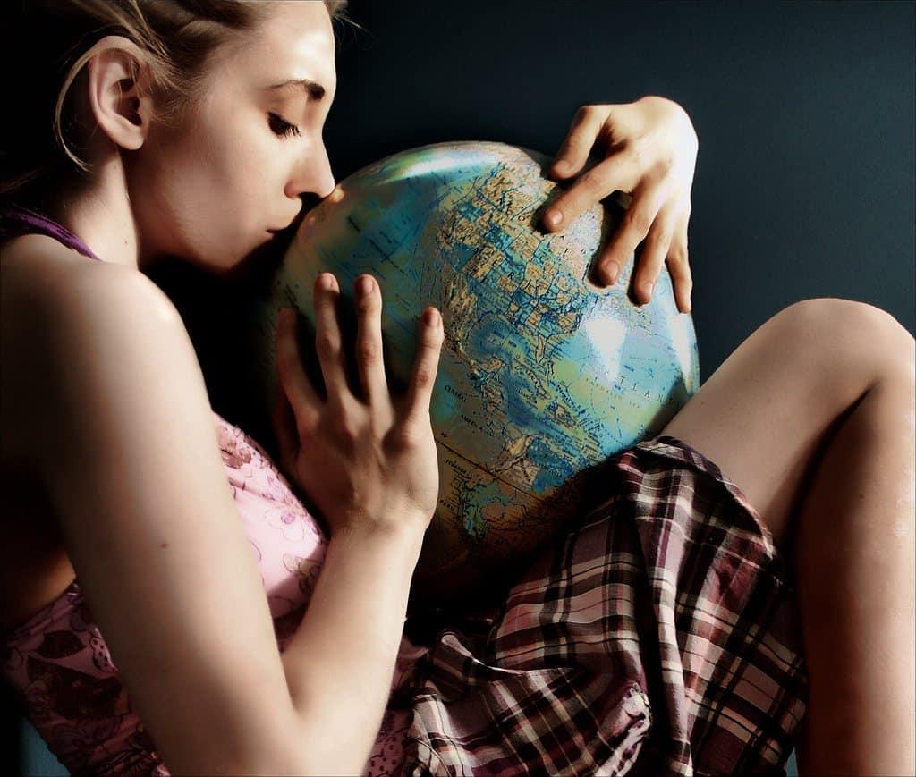 the world peace