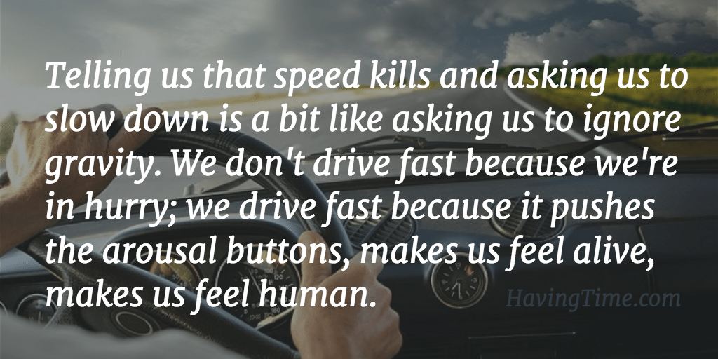 Jeremy Clarkson quote