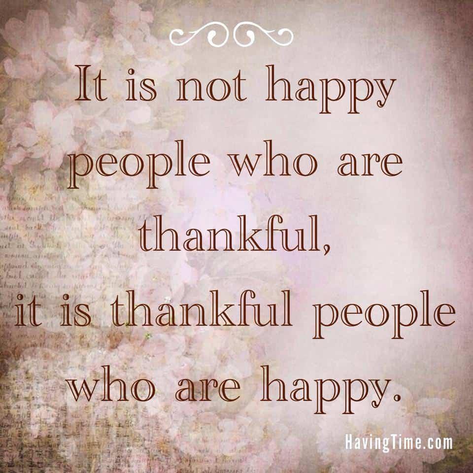 happy people quotes