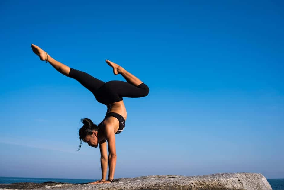 How Yoga Taught Me to Embrace Change Slowly
