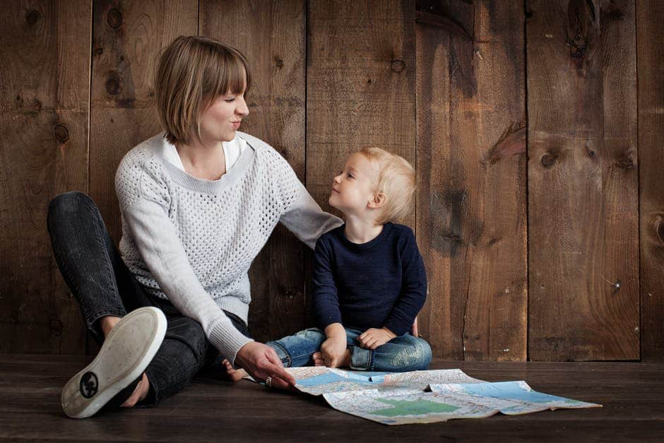 6 Things to Give You Strength When You Are a New Parent