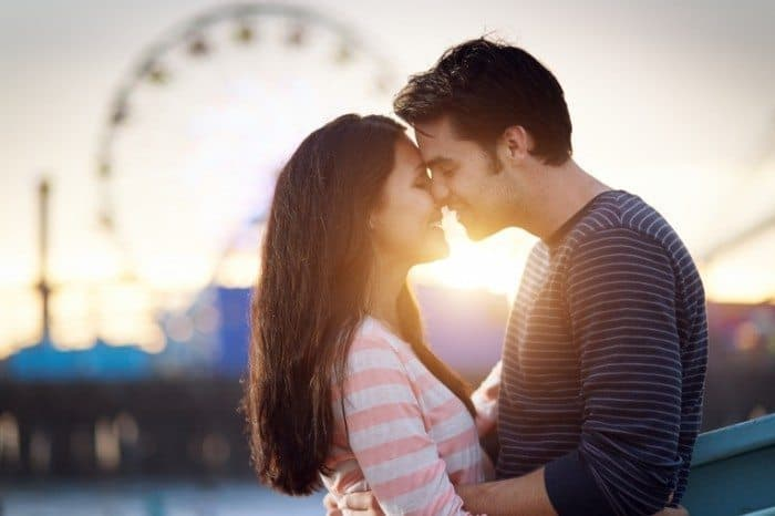 Here's The Key to Finding Your True Love