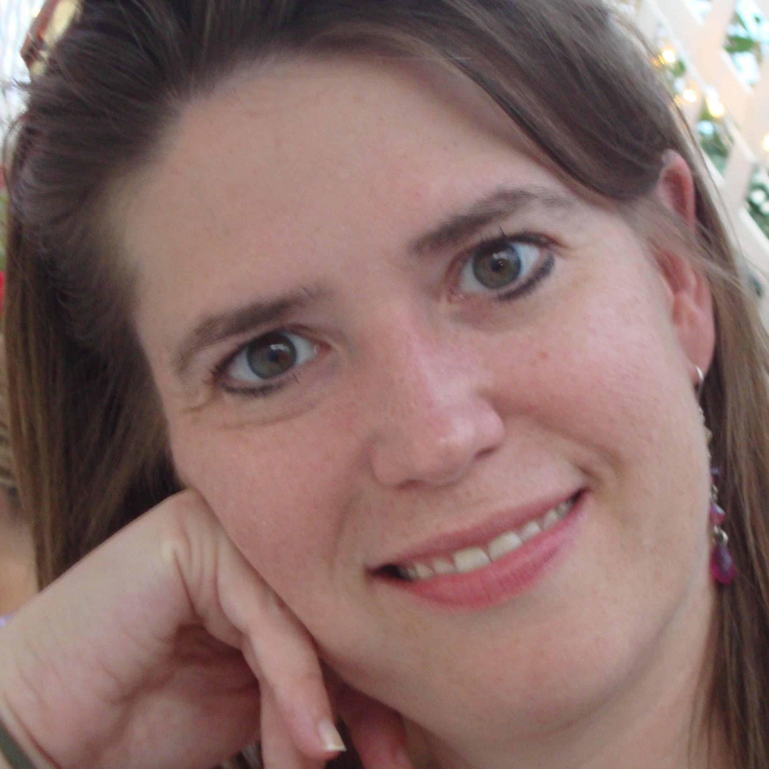 Paula M. Jones