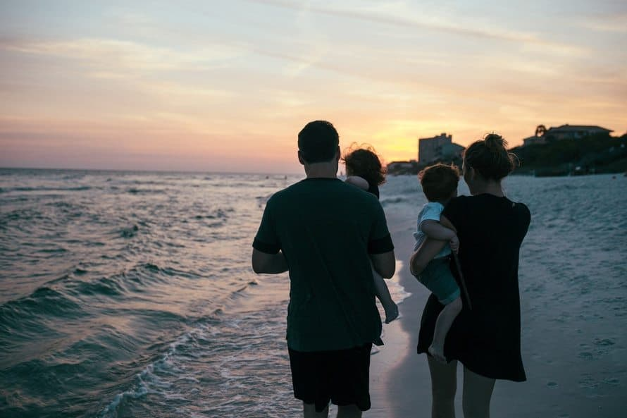 How to Overcome Difficult Family Relationships