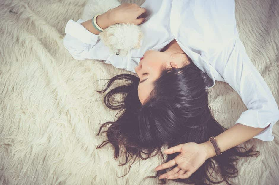 Tackling Insomnia: How to Get a Good Night's Sleep