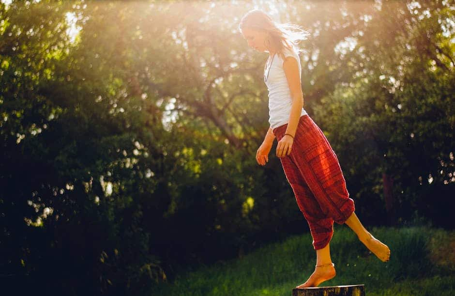 Learning How to Create Balance Through Life Challenges