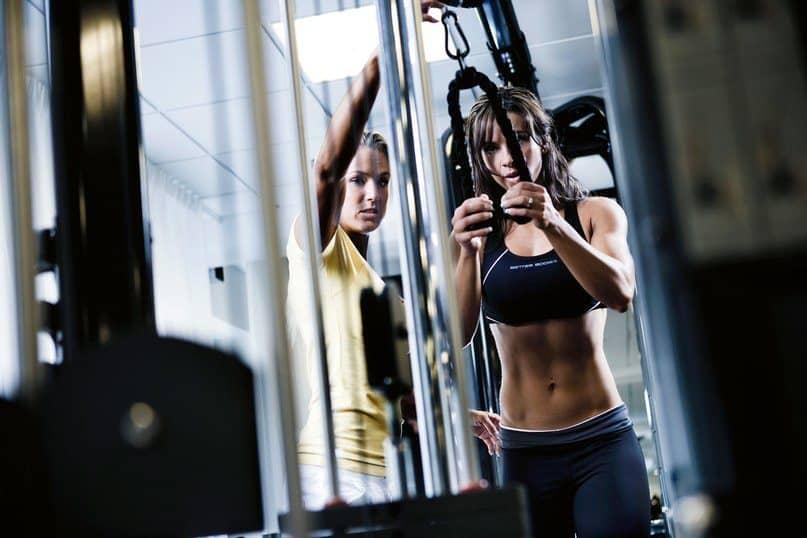 Overcoming Eating Disorder