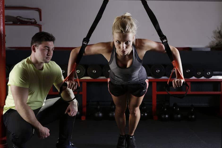 breakups create bodybuilders