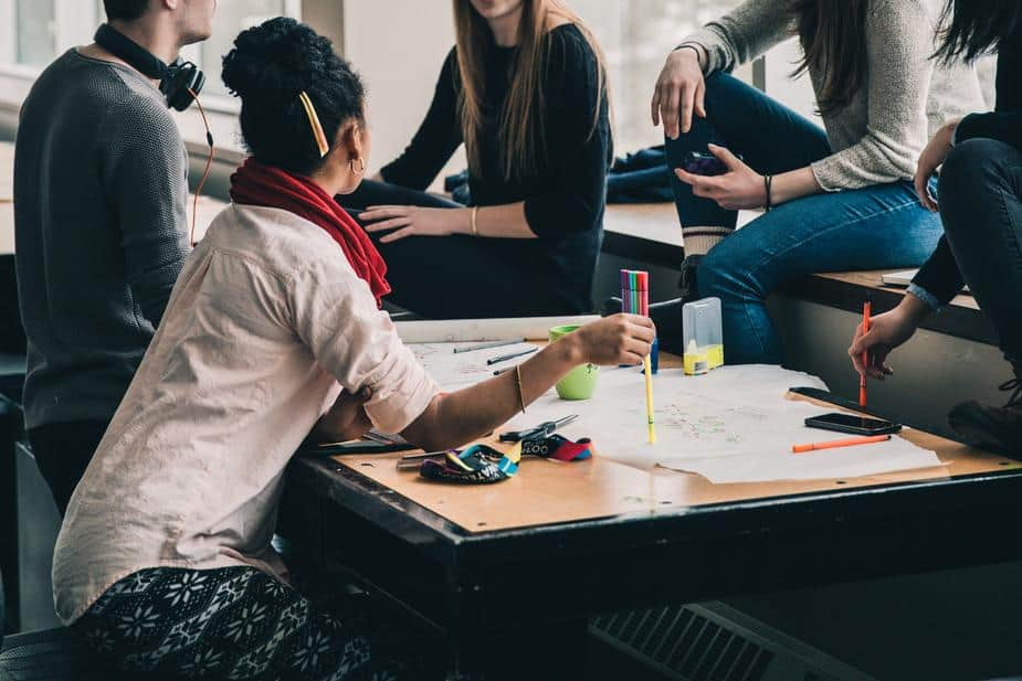 Millennials Are Changing the Career Building Game