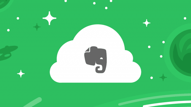 Use Evernote to Make Life Easier