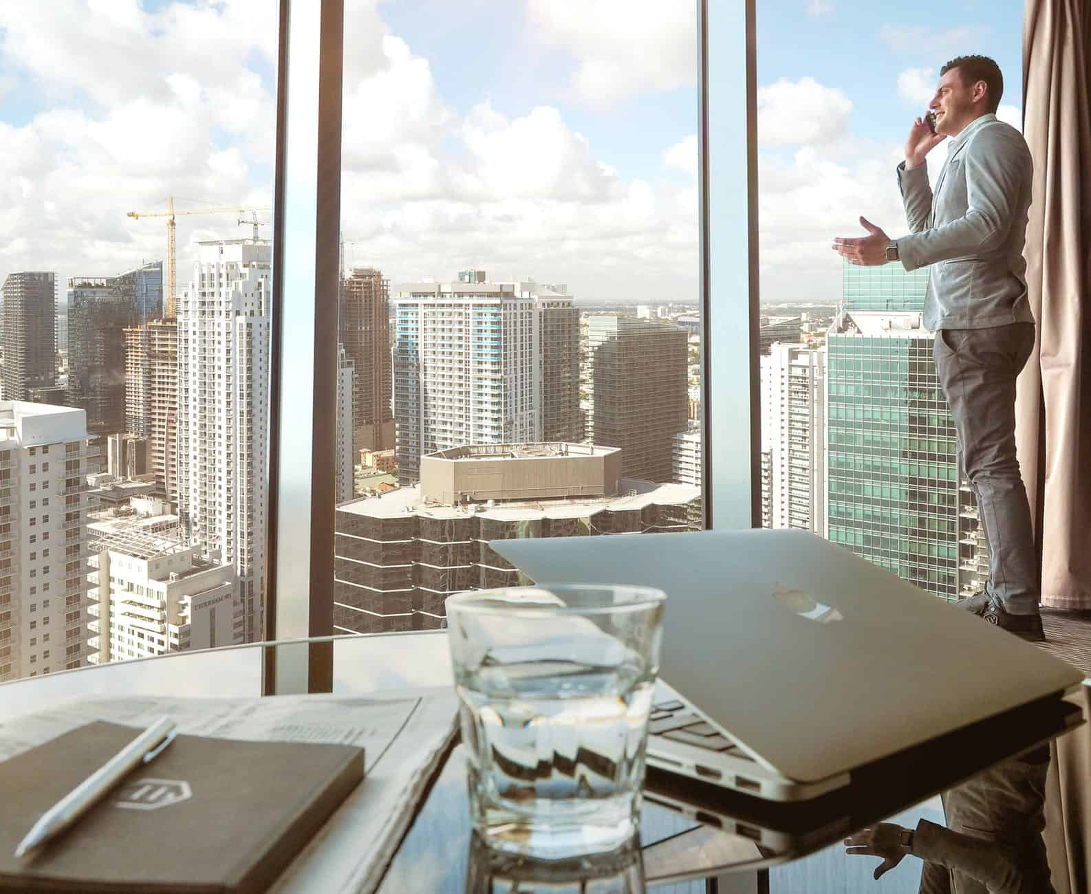 How a Simple Career Change Can Improve Your Life