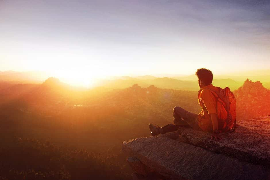 Why Men Should Practice Mindfulness