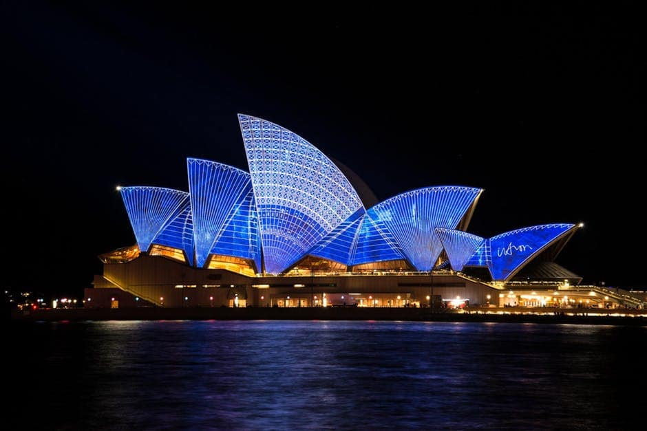 Why There Is No Other Place On Earth Like Sydney