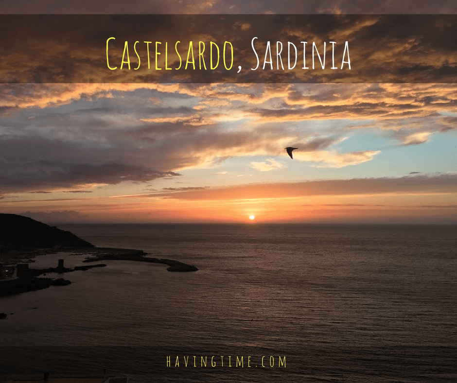 best location to stay in Sardinia