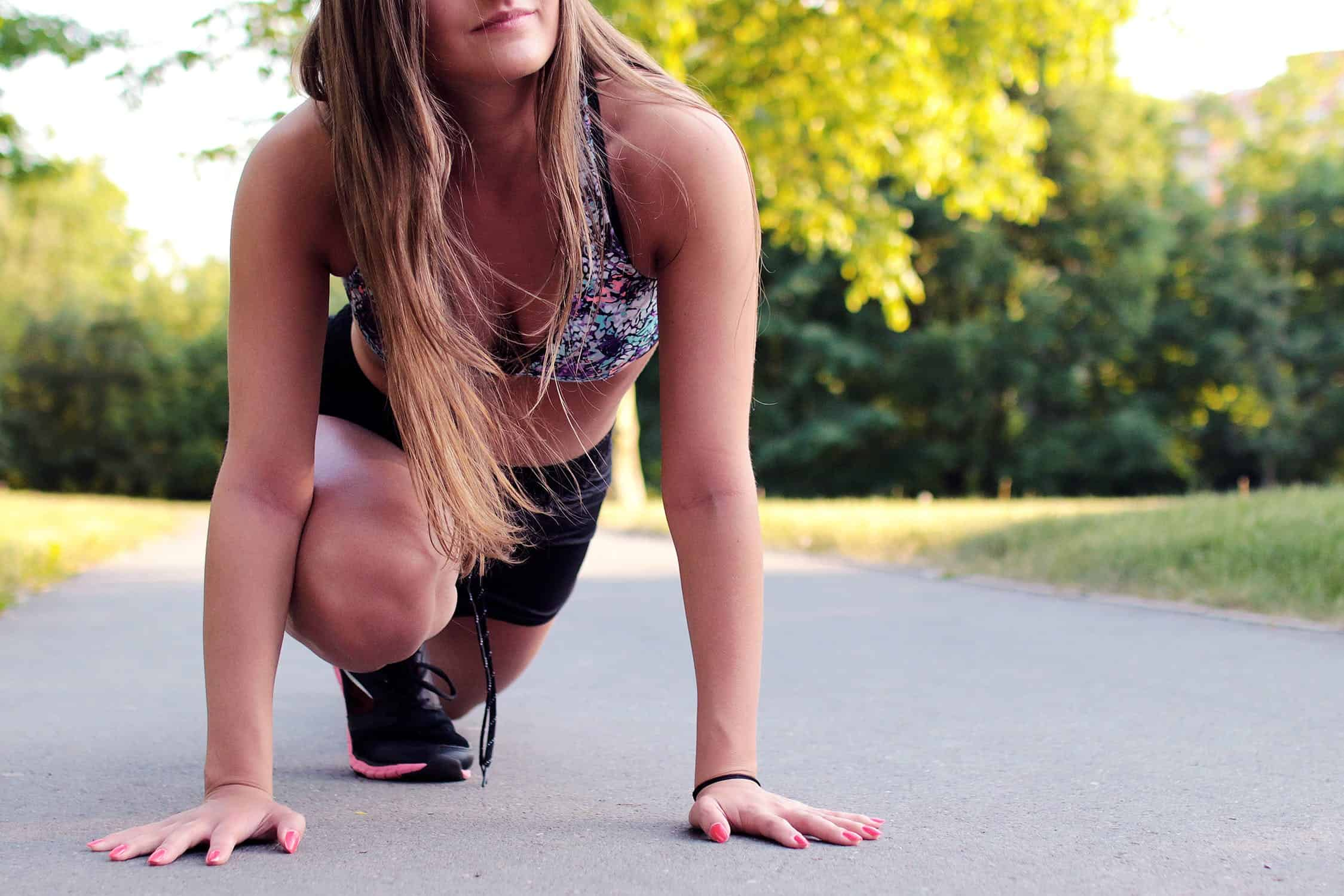 How Plogging Can Improve Your Health & Save the Planet