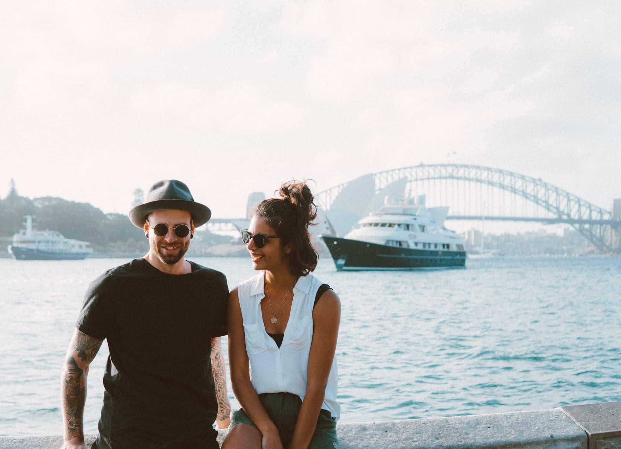 5 Simple Relationship Rituals for Couples that Want to Stay Happy