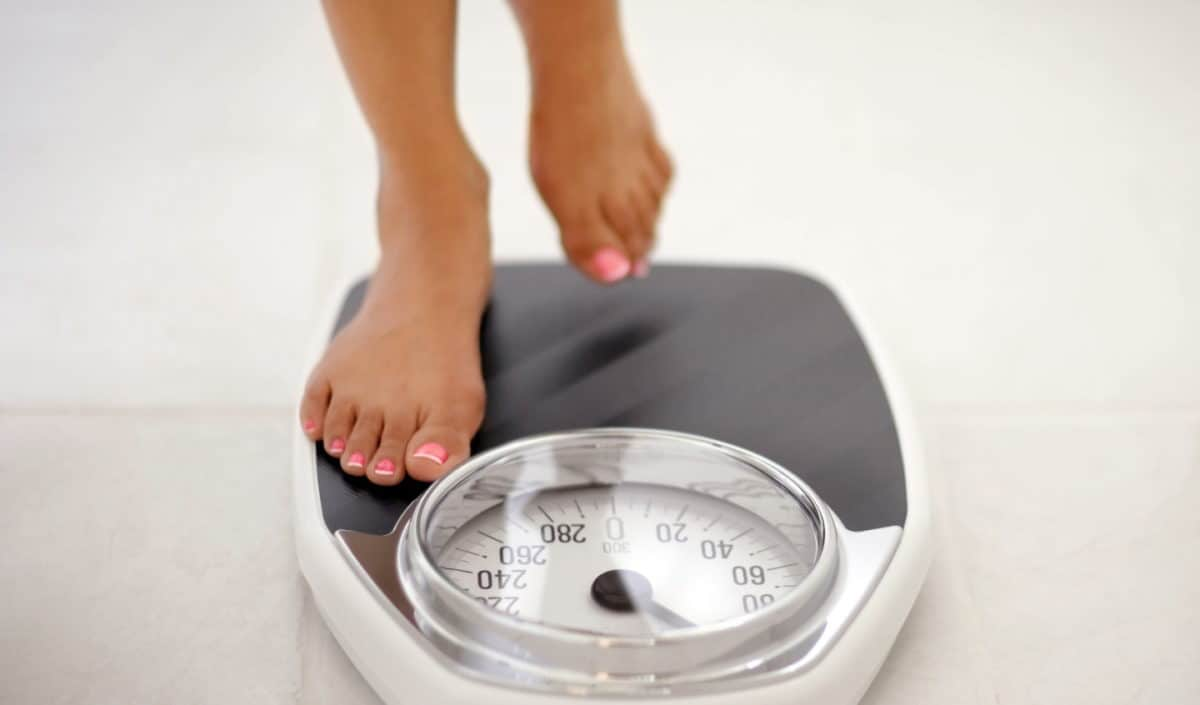 #DumpTheScales: Eating Disorders are Not Just About Weight
