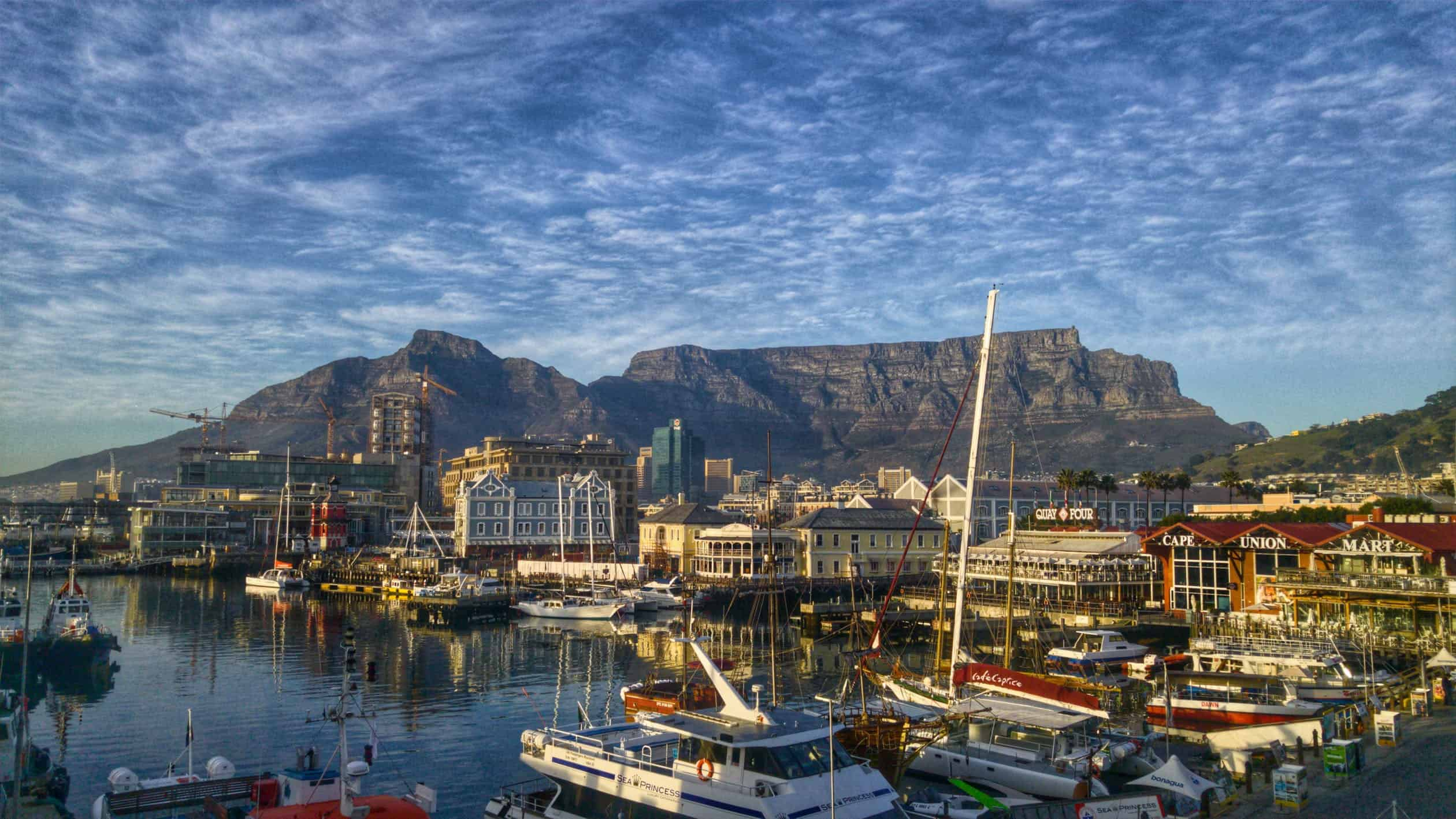 Exploring South Africa: Why it Needs to be on Your Bucket List