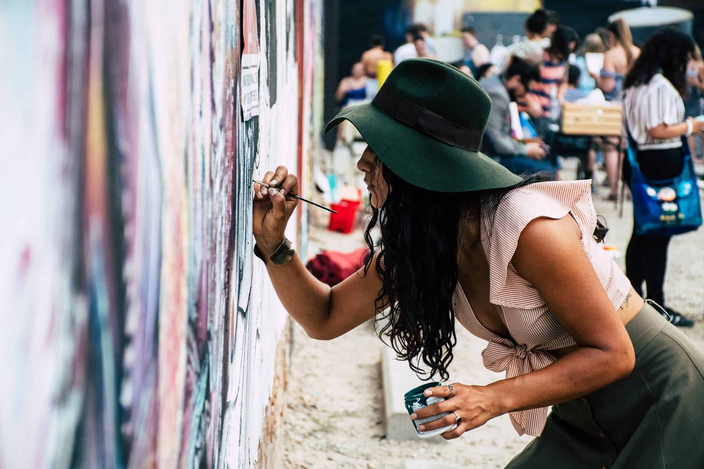 Why it is Important to Explore Your Creative Side