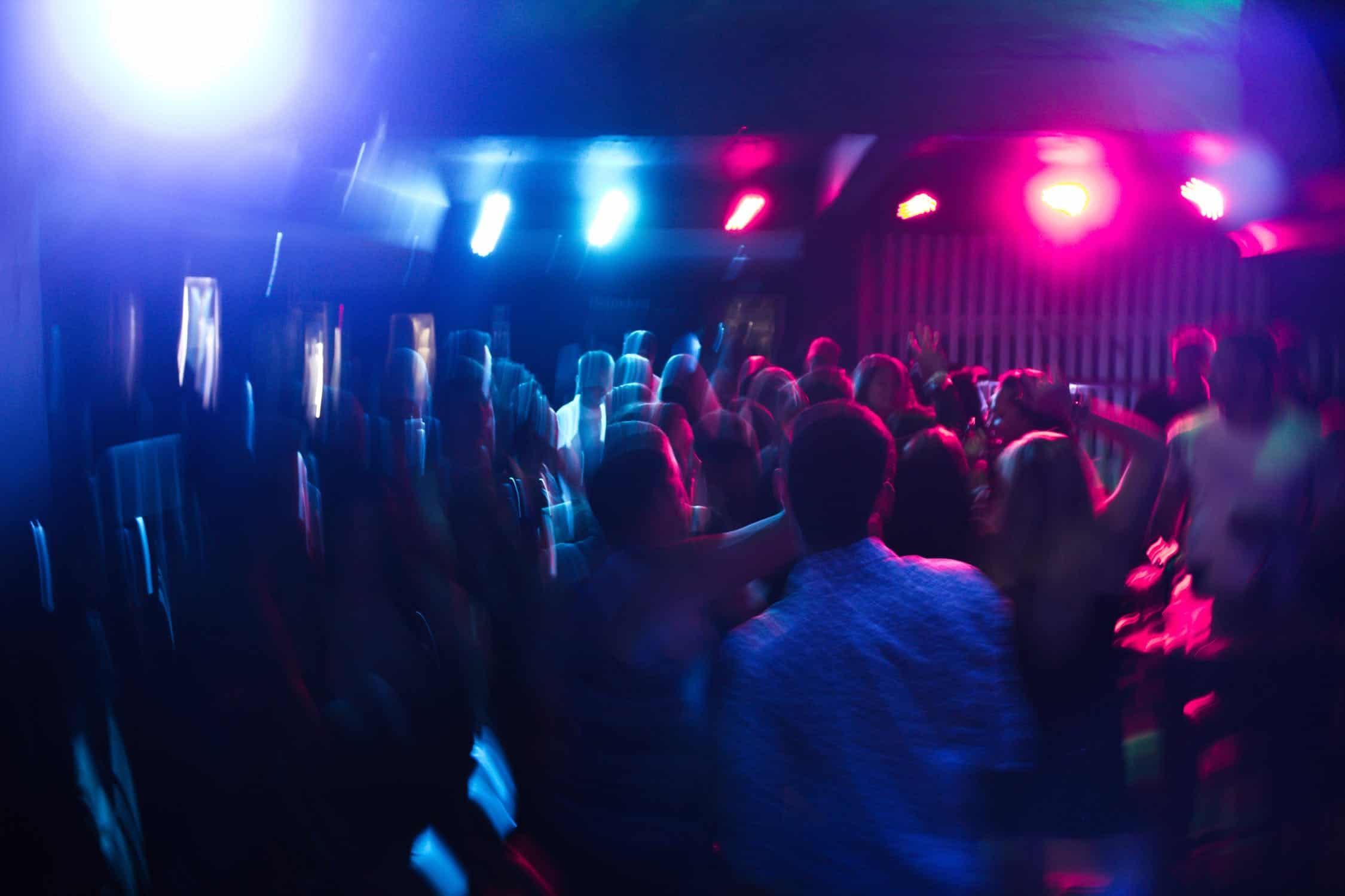 How to Get Yourself Out of Trouble When Partying Becomes a Problem