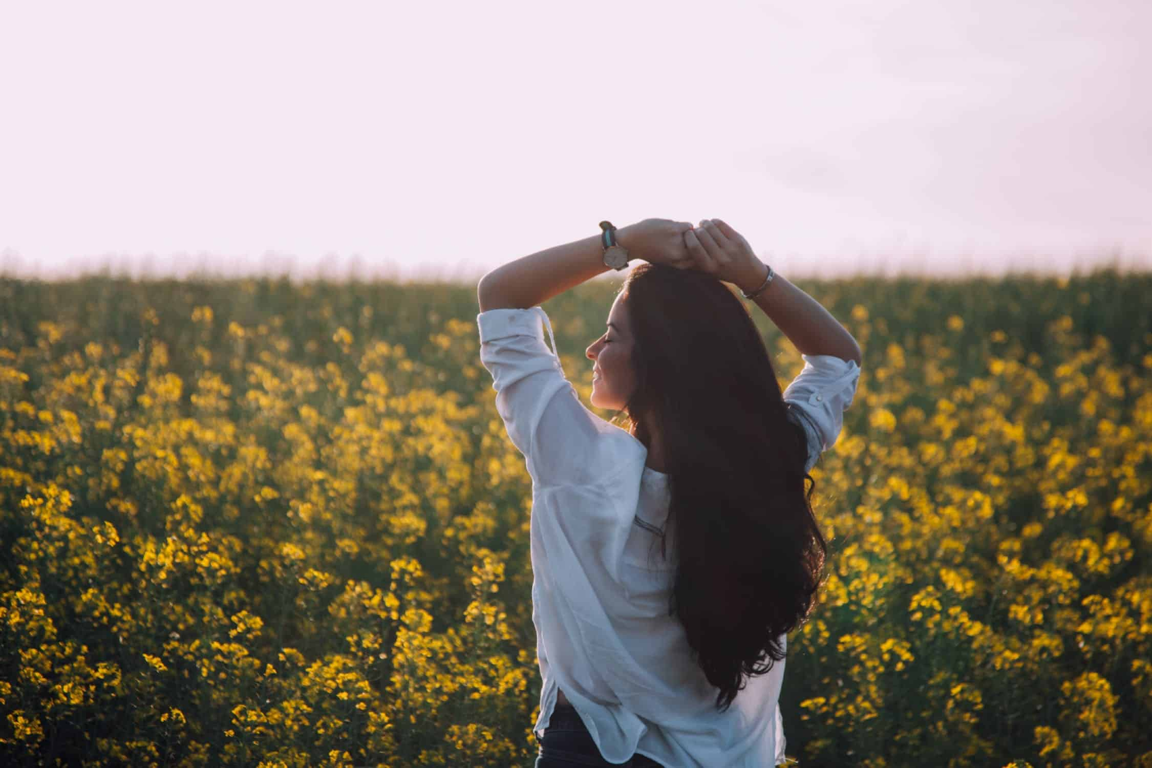 How to Release Painful Memories & Thrive No Matter What