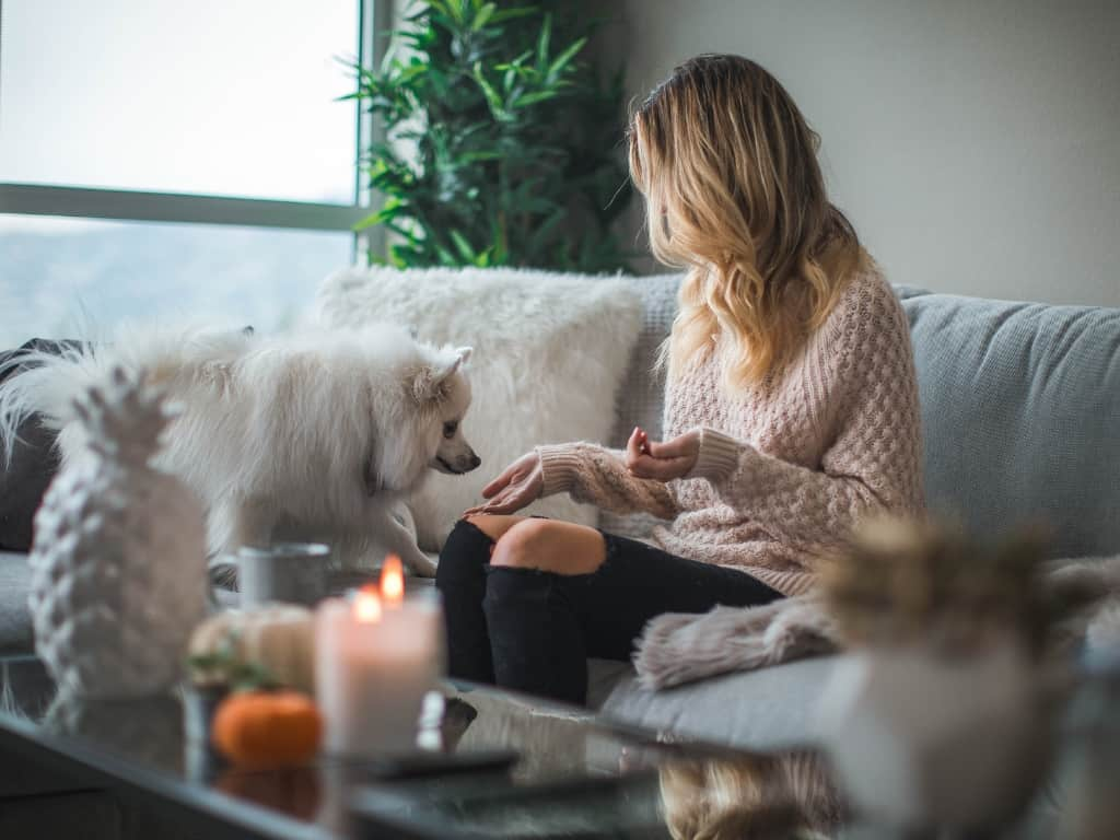 6 Ways to Make Your Home a Stress-Free Sanctuary