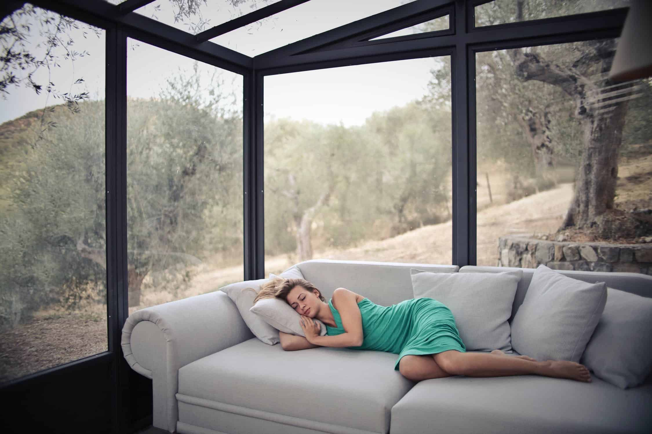 How To Design a Home That Supports Healthy Sleep