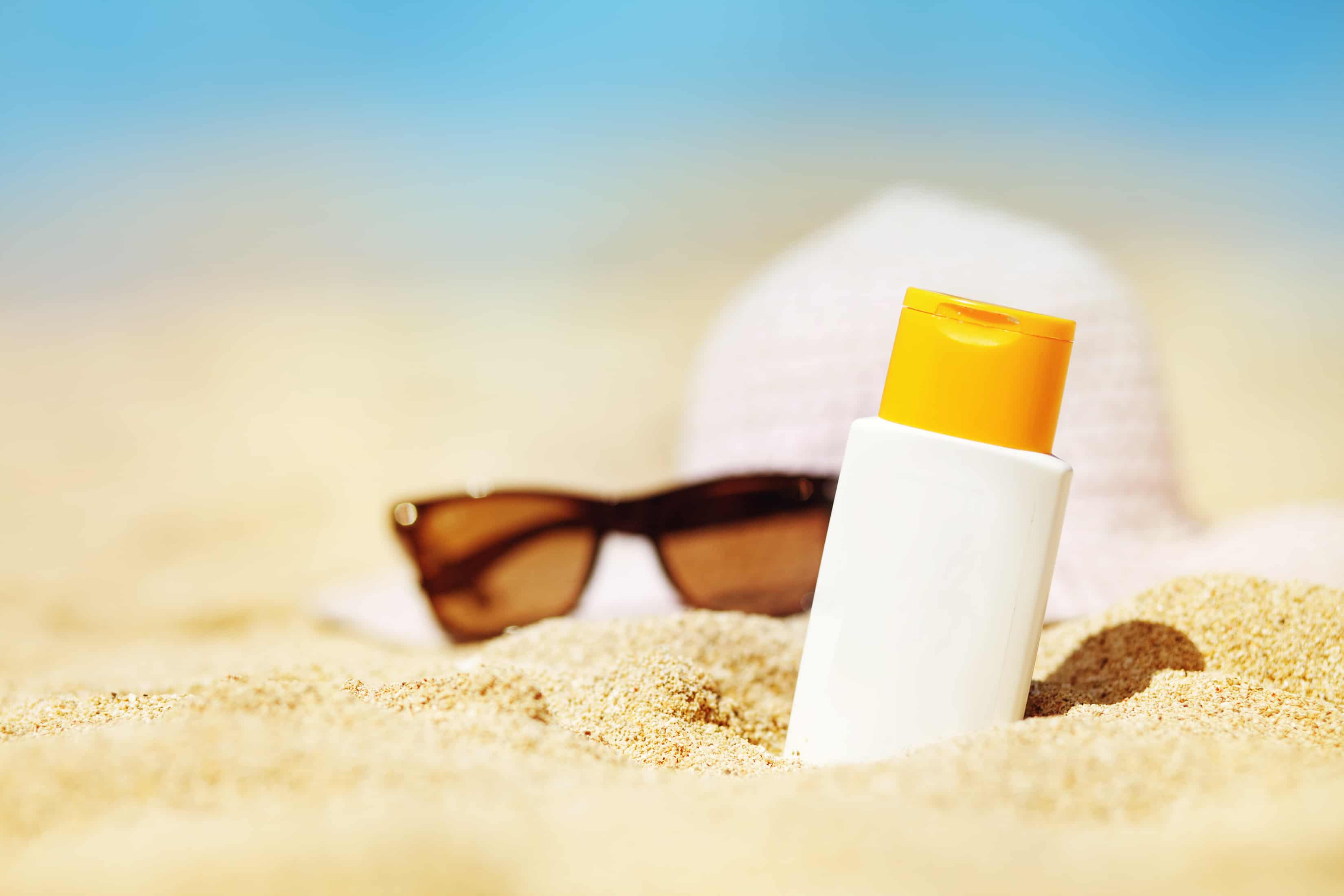 what to know about sunscreen