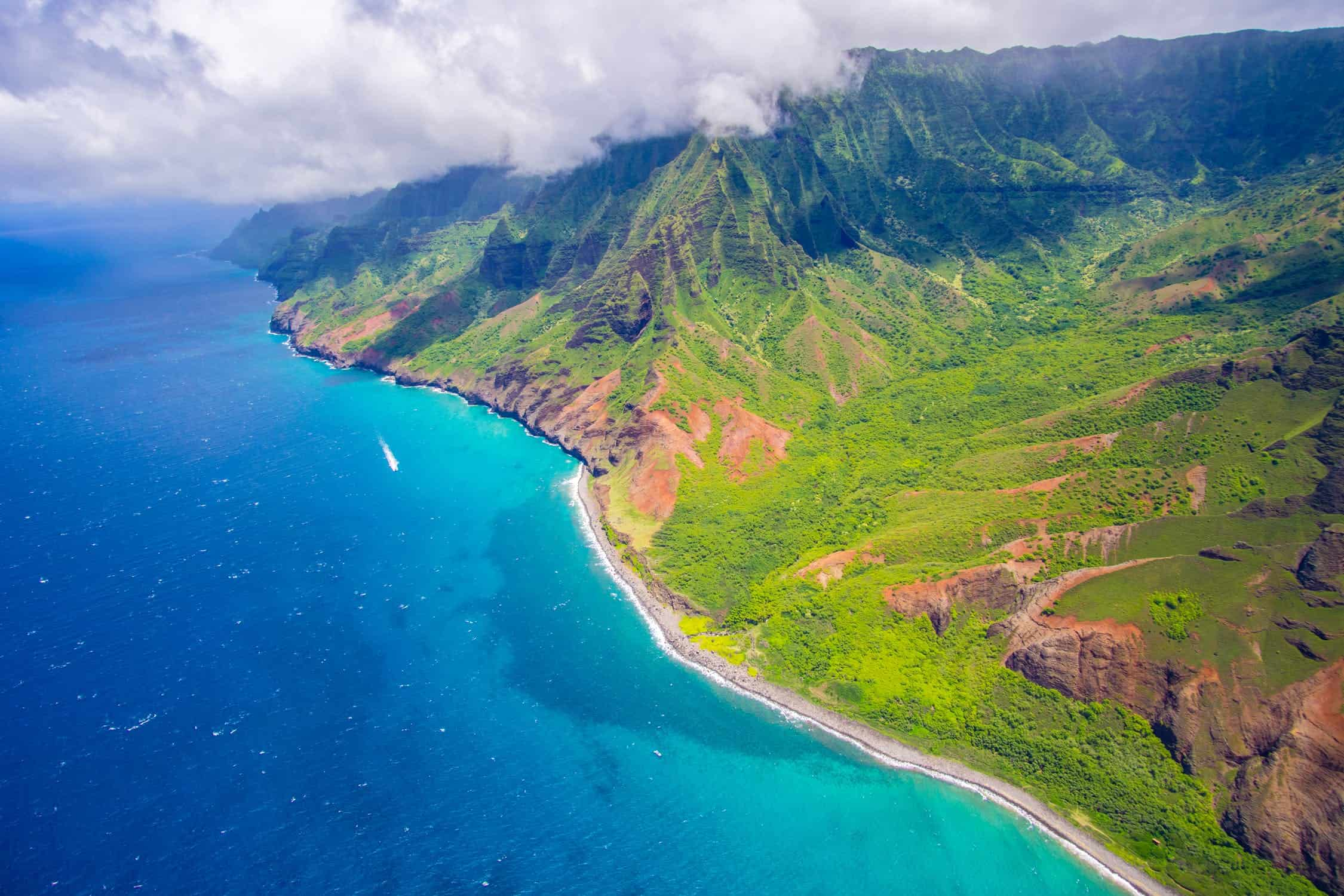 Which is The Best Side of Kauai to Stay On?