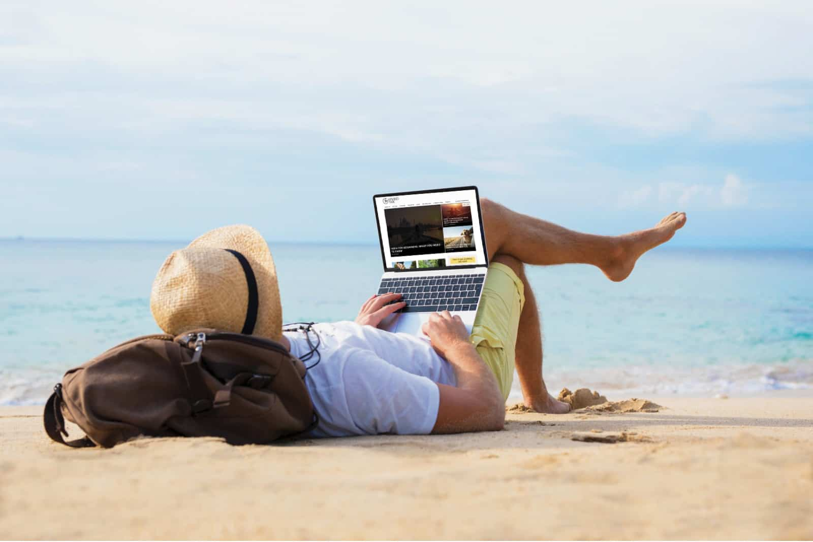 4 Helpful Tips for a Perfectly Stress-Free Vacation