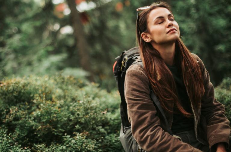 3 Simple Habits For Your Peace of Mind in Daily Life