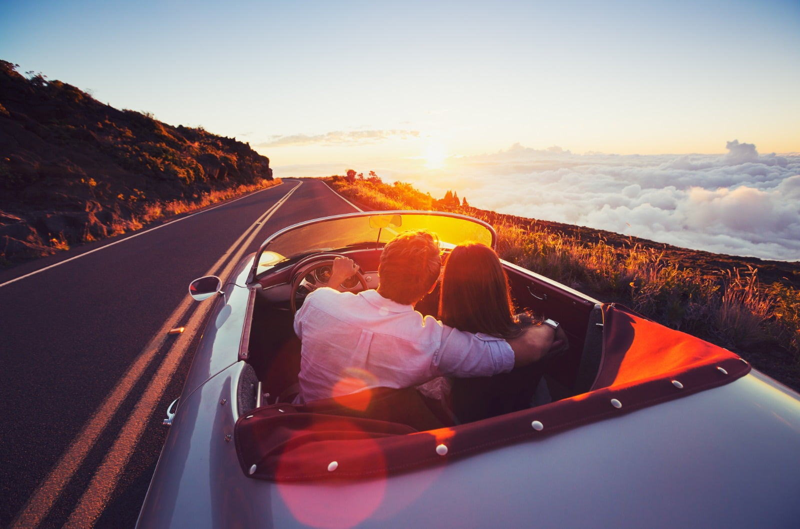 Happiness is Not a Destination: How to Enjoy the Journey